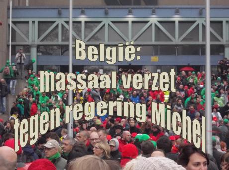 Belgie-verzet