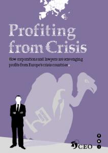 Profiting