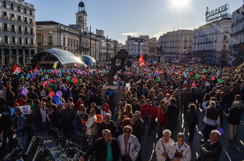 No_TTIP_Puerta_Sol