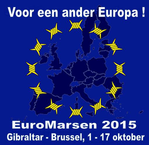Logo Euromarsen NL