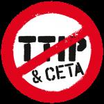 noTTIP-CETA