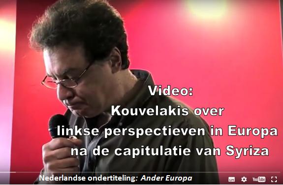 Video Kouvelakis