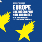 EUROPE, UNE BIOGRAPHIE